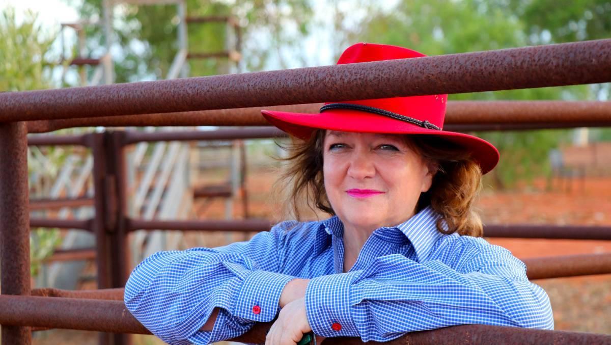Almost two million hectares of Australia for sale as Gina Rinehart  consolidates pastoral empire | Farm Online | Australia